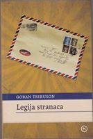 Picture of Goran Tribuson: Legija stranaca