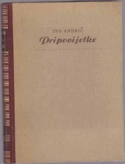 Picture of Ivo Andrić: Pripovijetke