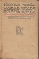 Picture of Miroslav Krleža: Magyar Kiralyi Honved Novela