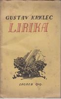 Picture of Gustav Krklec: Lirika
