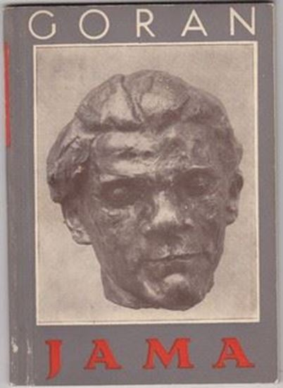 Bibliofil Ivan Goran Kovacic Jama