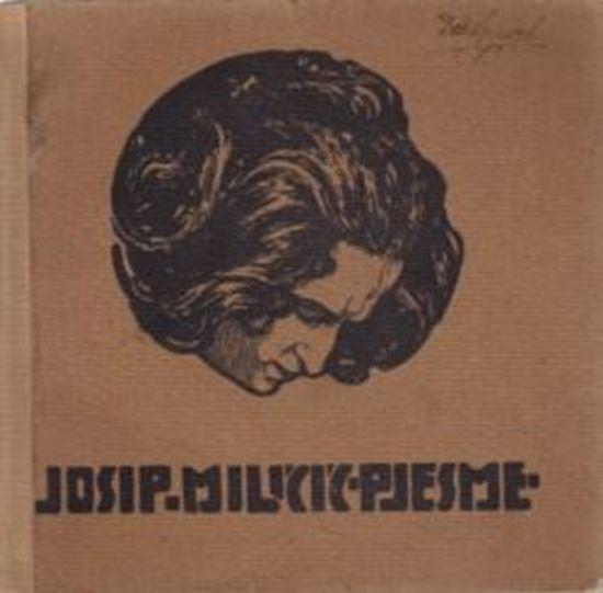 Picture of Josip Sibe Miličić: Pjesme