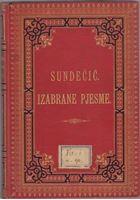 Picture of Jovan Sundecic: Izabrane pjesme