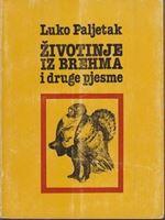 Picture of Luko Paljetak: Zivotinje iz Brehma
