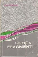 Picture of Mile Pesorda: Orficki ornamenti