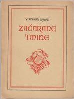 Picture of Vladislav Kusan: Zacarane tmine