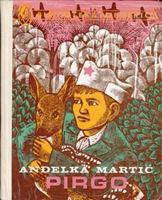 Picture of Andelka Martic: Pirgo