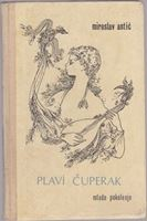 Picture of Miroslav Antic: Plavi cuperak