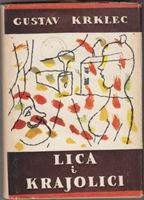 Picture of Gustav Krklec: Lica i krajolici