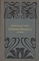 Picture of Josip Eugen Tomic : Veronika Desinicka