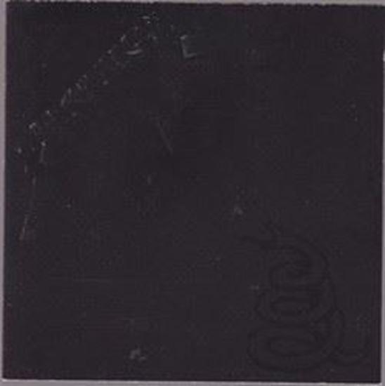 Picture of Metallica autographs / potpisi: CD Metallica