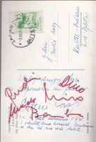 Picture of Crveni koralji: Razgednica s potpisima