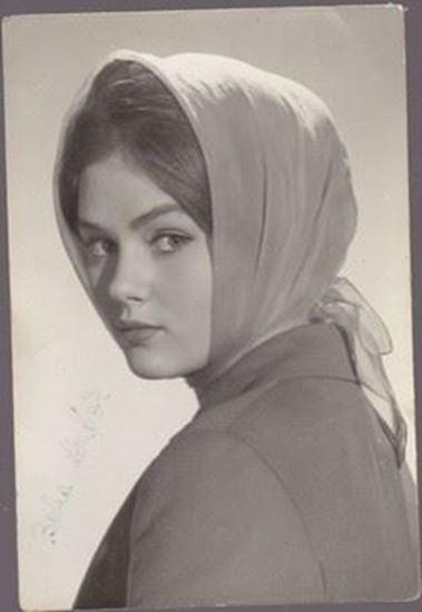 Picture of Beba Loncar: Fotografija s potpisom