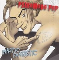 Picture of Psihomodo pop: CD Plastic Fantastic - potpis Davor Gobac