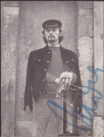 Picture of Ivica Percl: Razglednica s potpisom