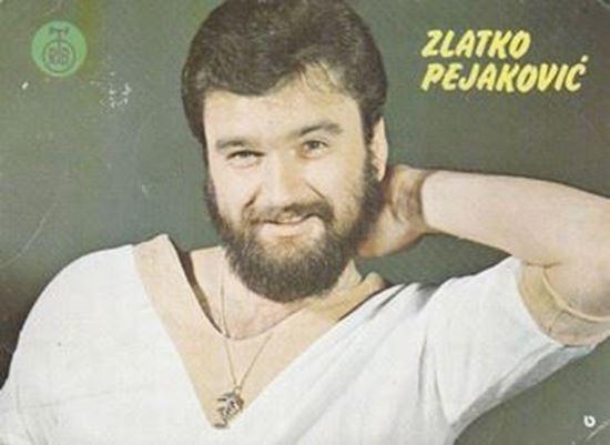 Picture of Zlatko Pejakovic, potpis: Karta PGP RTB