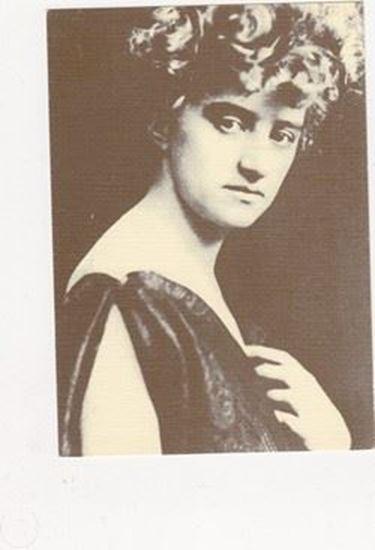 Picture of Bela Krleza: Razglednica s fotografijom iz 1919, godine
