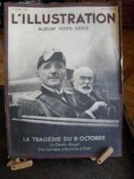 Picture of Lillustration, Album Hors serie: La tragedie du 8 Octobre