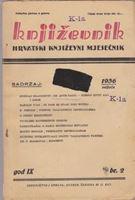 Picture of Milan Durman, urednik: Književnik, godina IX broj 2