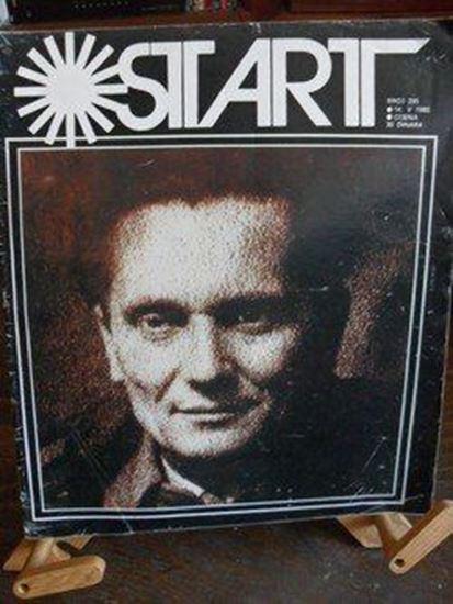 Picture of Start: Svijet uz Titov odar
