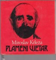 Picture of Miroslav Krleza: Plameni vjetar
