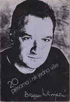 Picture of Dragan Milivojevic: 20 pjesama i niti jedna vise