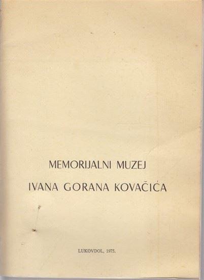 Picture of  Goranovo proljece: 1975.godine