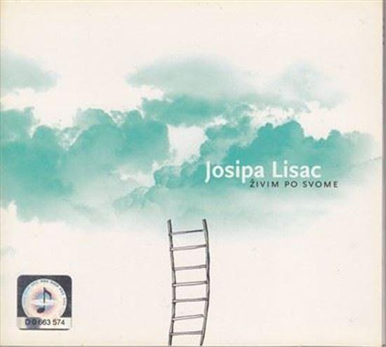 Picture of Josipa Lisac: CD Živim po svom