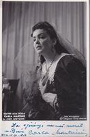Picture of Carla Martinis: Fotografija s potpisom