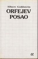 Picture of Albert Goldstein: Orfejev posao