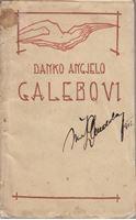 Picture of Danko Angjelinović: Galebovi