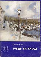 Picture of Tomislav Kuljis: Pjesme sa skoja