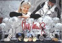 Picture of Katja Seizinger: Potpis / autograph