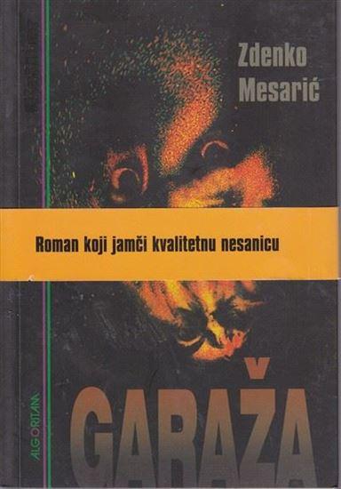 Picture of Zdenko Mesarić: Garaža