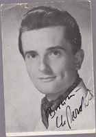 Picture of Marko Novosel: Potpis / autograph