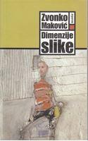 Picture of Zvonko Maković: Dimenzije slike