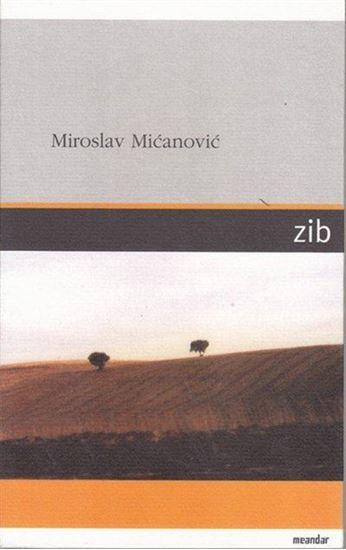 Picture of Miroslav Mićanović: Zib