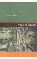 Picture of Andrea Zlatar: Neparne ljubavi
