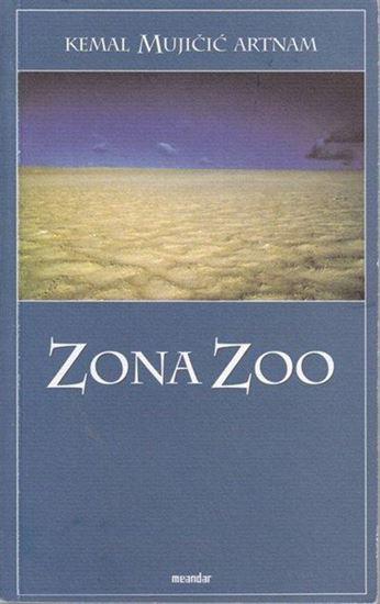 Picture of Kemal Mujičić Artnam: Zona zoo