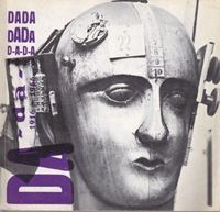 Picture of Hans Richter: Dada 1916-1966
