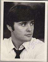 Picture of Vjekoslav Jutt: Fotografija s potpisom / signed photo