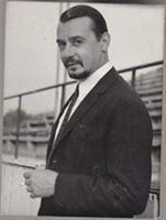 Picture of Stjepan Jimmy Stanić: Fotografija s potpisom / signed photo