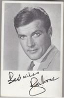 Picture of Roger Moore autograph/ potpis: Fotografija s potpisom / signed photo