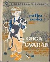 Picture of Ratko Zvrko: Grga Čvarak