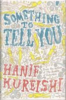 Picture of Hanif Kureishi: Something to tell You