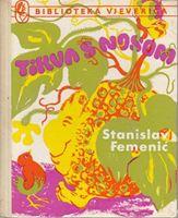 Picture of Stanislav Femenic: Tikva s nosom