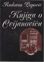 Picture of Radovan Popović: Knjiga o Cvijanoviću