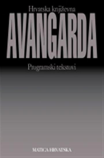 Picture of Ivica Maticevic, priredio: Hrvatska knjizevna avangarda