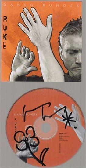 Picture of Darko Rundek: Ruke