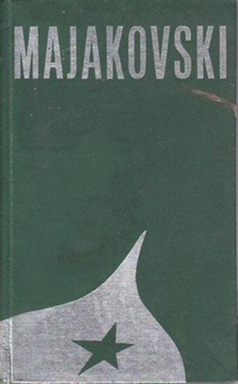 Picture of Vladimir Majakovski: Iz svega glasa